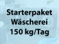 Mobile Preview: Starterpaket Wäscherei 150
