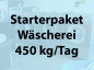 Mobile Preview: Starterpaket Wäscherei 450
